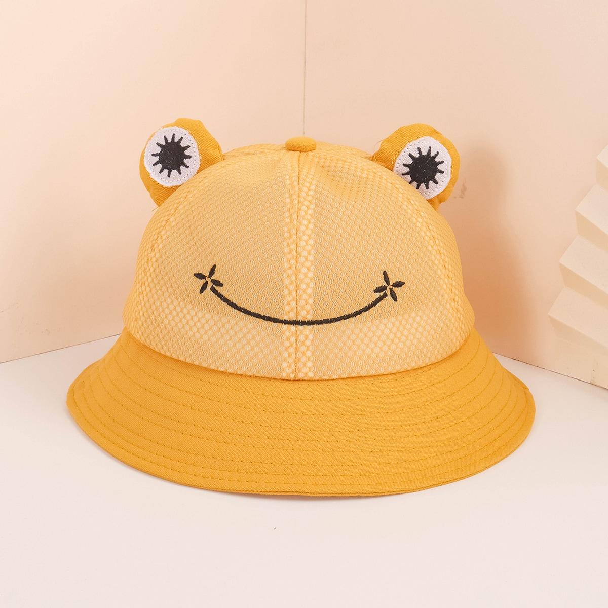 Enfant Bob design grenouille