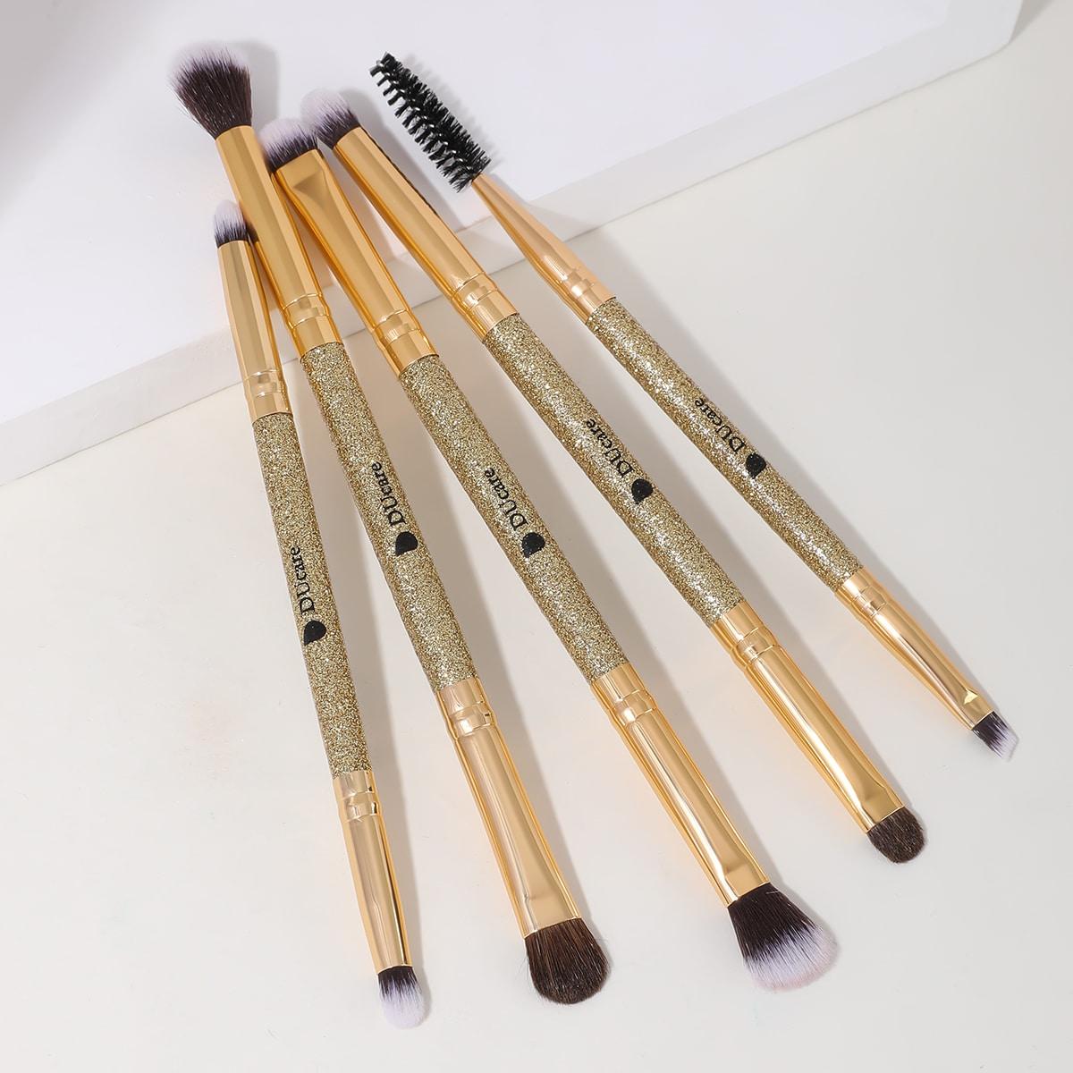 5pcs Eyeshadow Brush