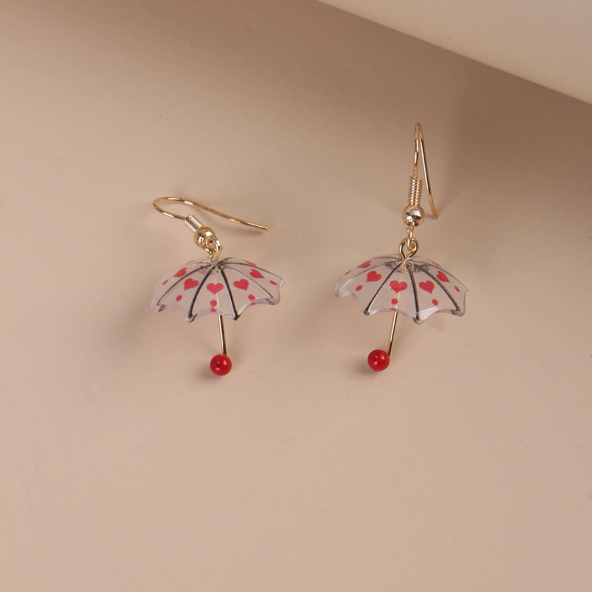 Зонт Серьги-подвески от SHEIN