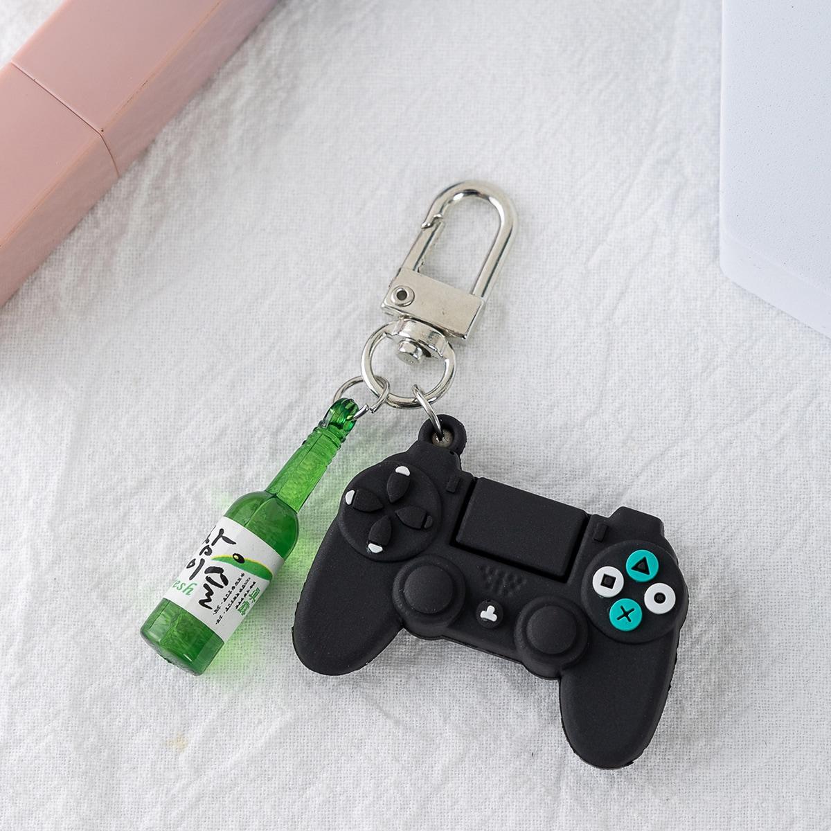 Gamepad Decor Bag Charm