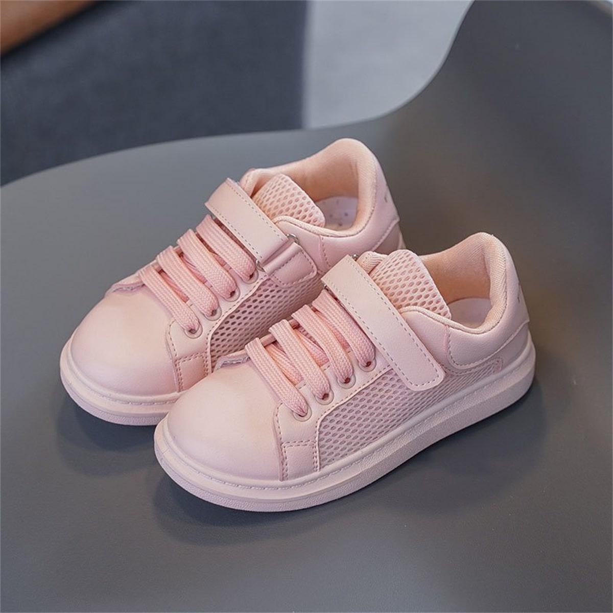 Дышащая обувь для девочек от SHEIN