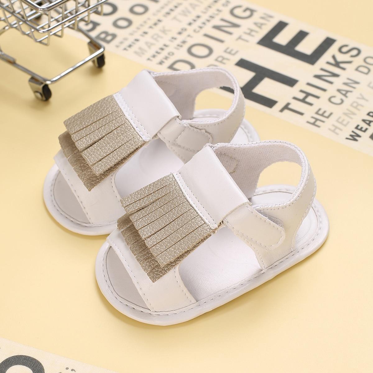 SHEIN Baby sandaaltjes