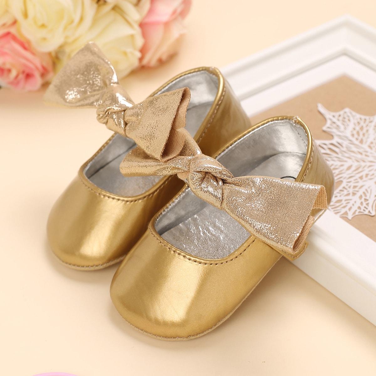 SHEIN Baby platte schoentjes