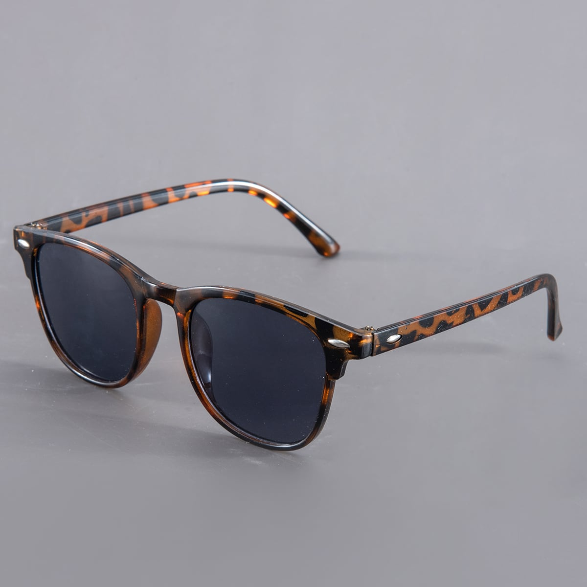 Gafas de sol para hombres Decoración Cuadrado