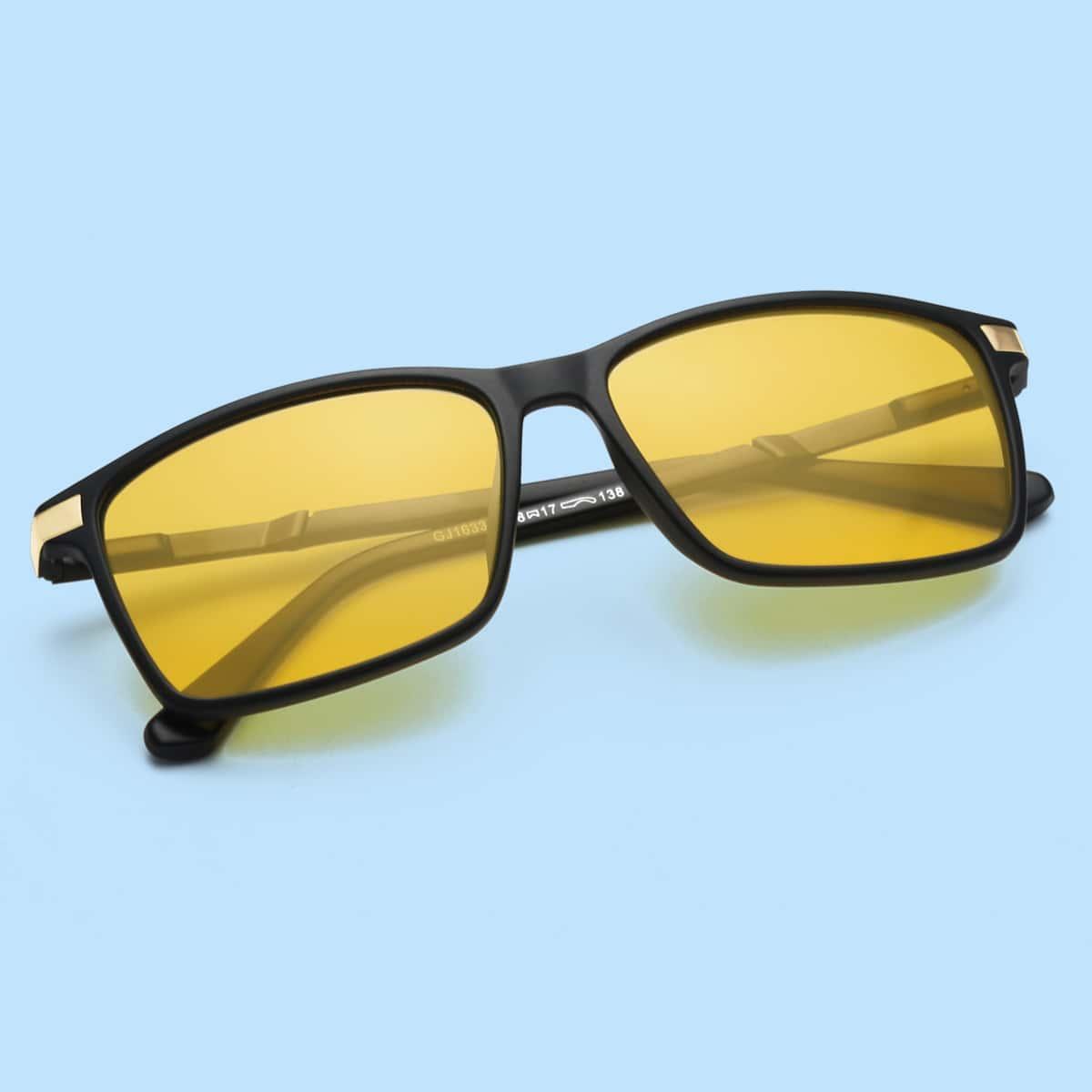Gafas de sol para hombres Polarizado