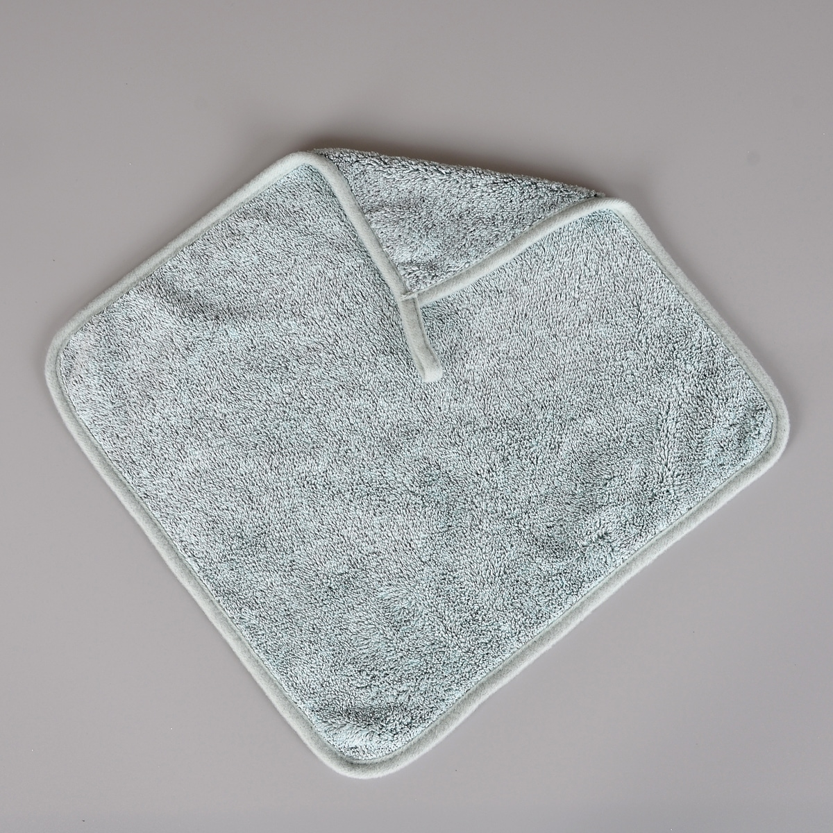 1Pc Solid Color Hand Towel
