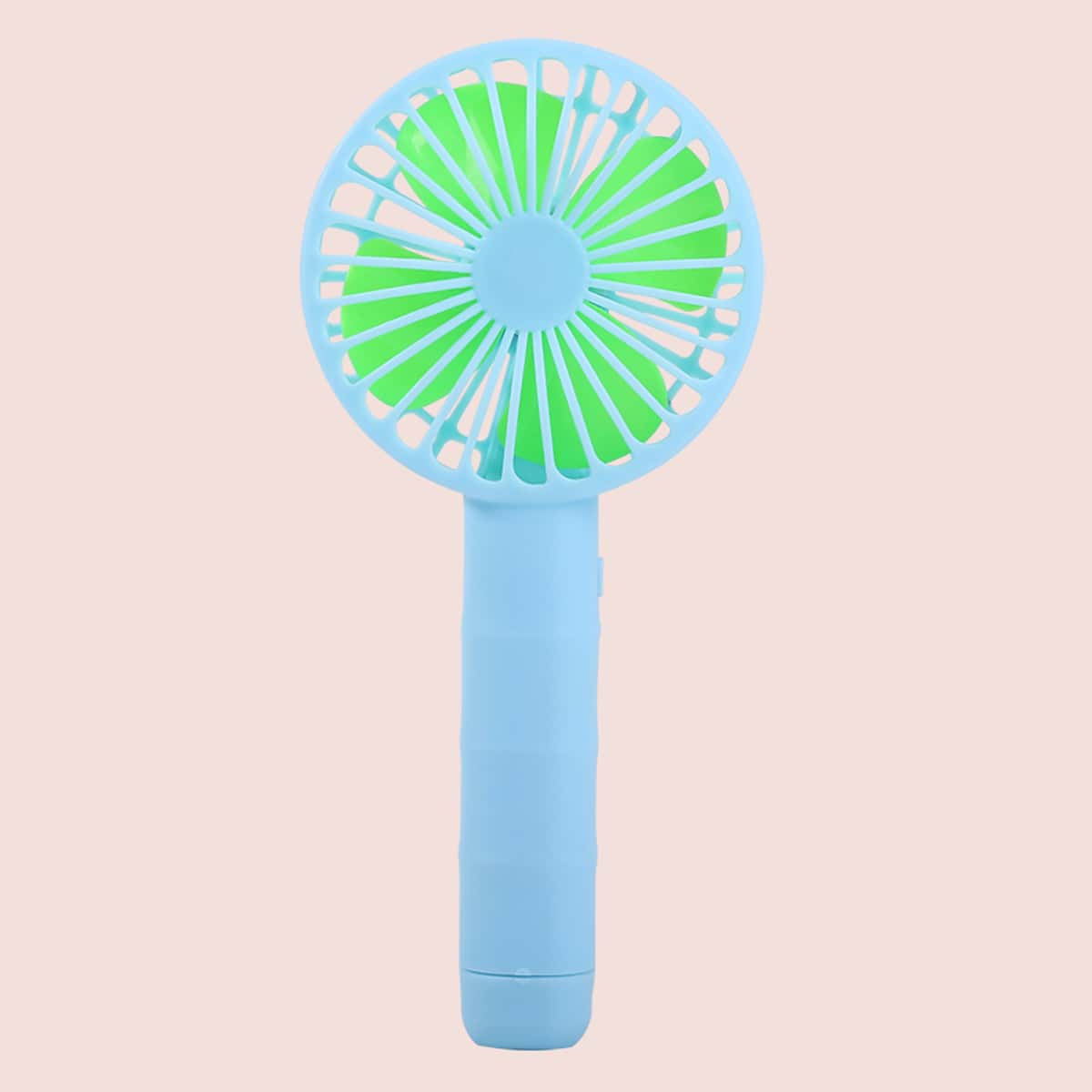 1pc Portable Electric Fan, SHEIN  - buy with discount