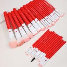 32pcs Makeup Brush Set