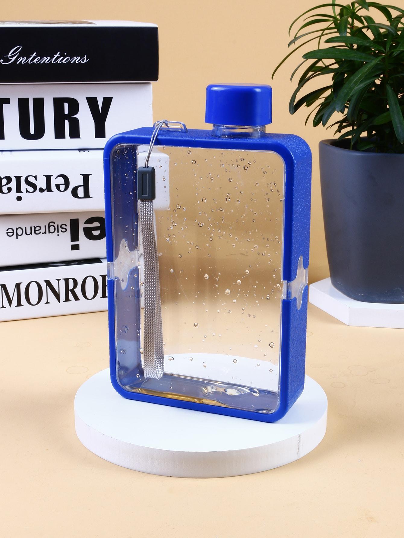 1Pc Clear Water Bottle