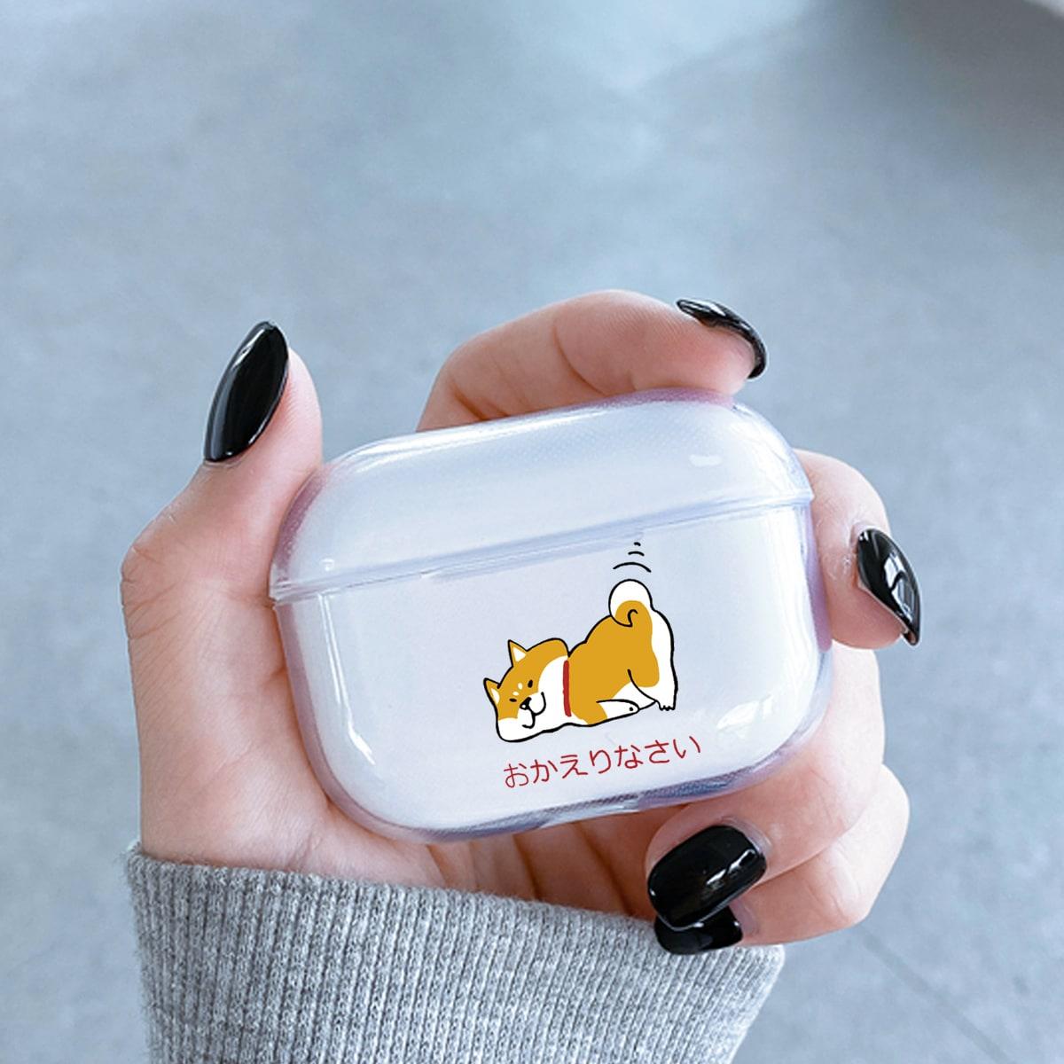 iPhone Чехлы для наушников