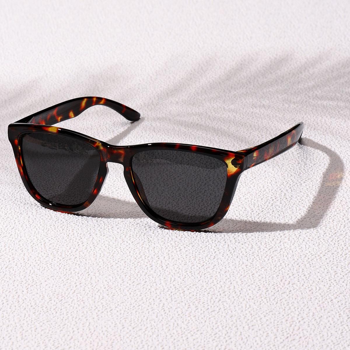 Классические Вайфареры Мужские солнечные очки