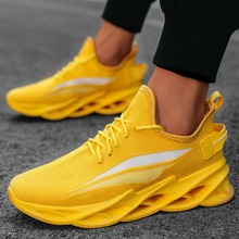 Lace-up Decor Breathable Sneakers