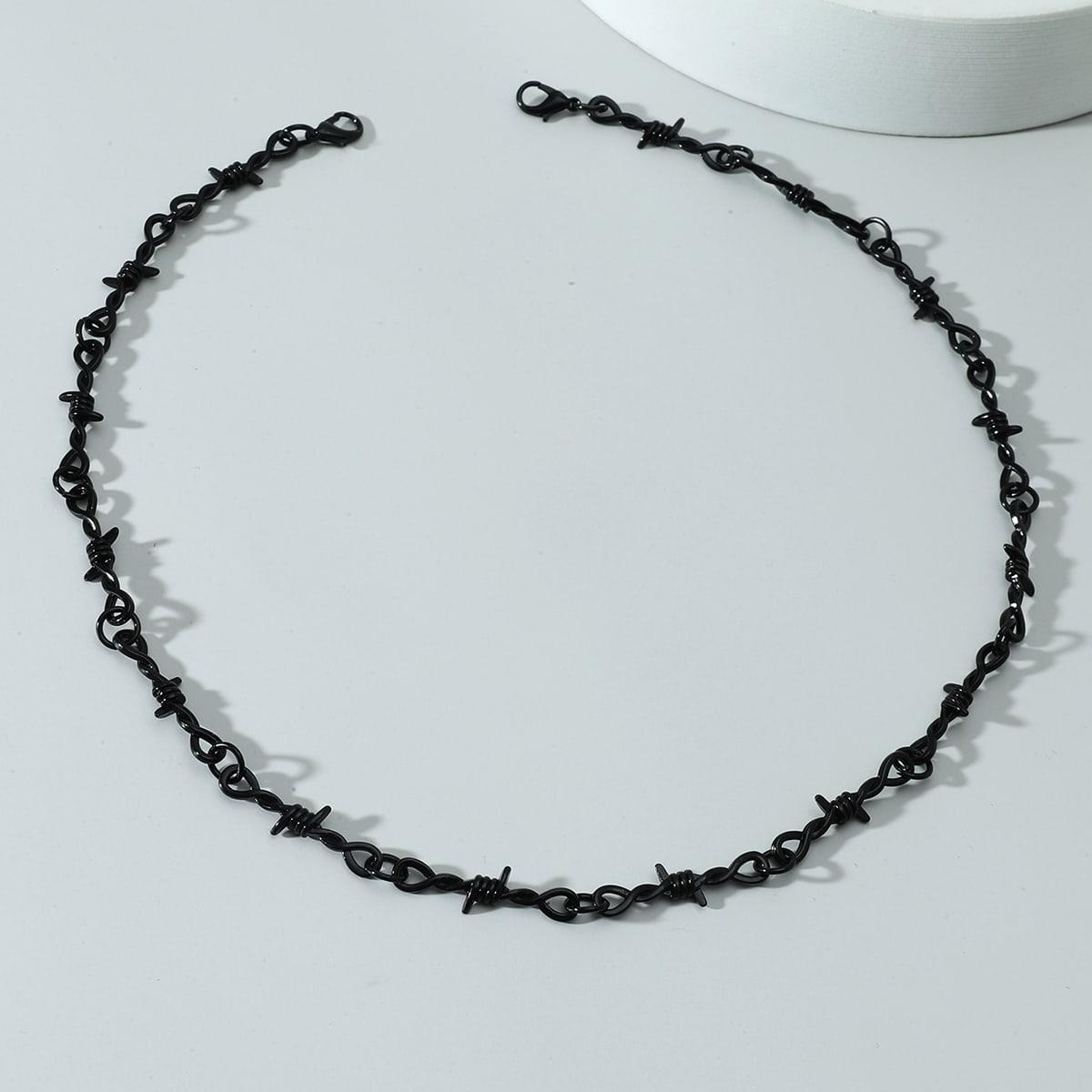 Мужской Ожерелье