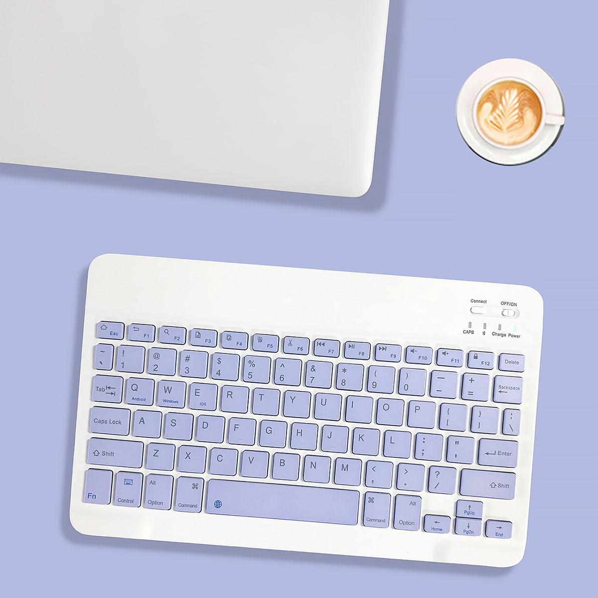 Беспроводная клавиатура Bluetooth