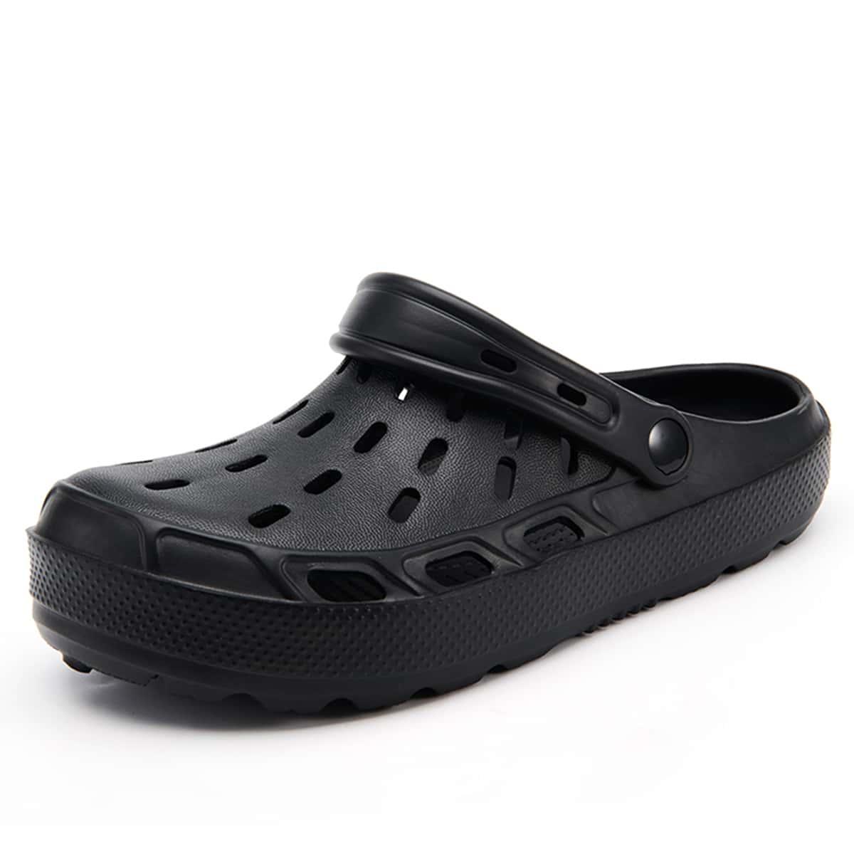 SHEIN Sandalen mannen