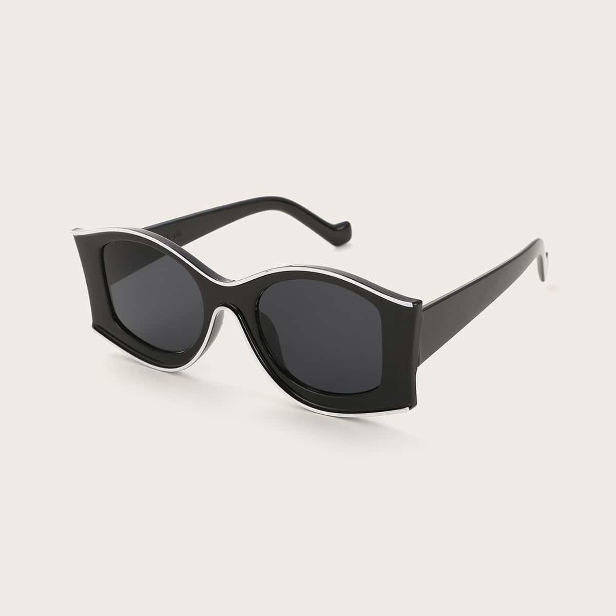 1 пара Солнцезащитные очки