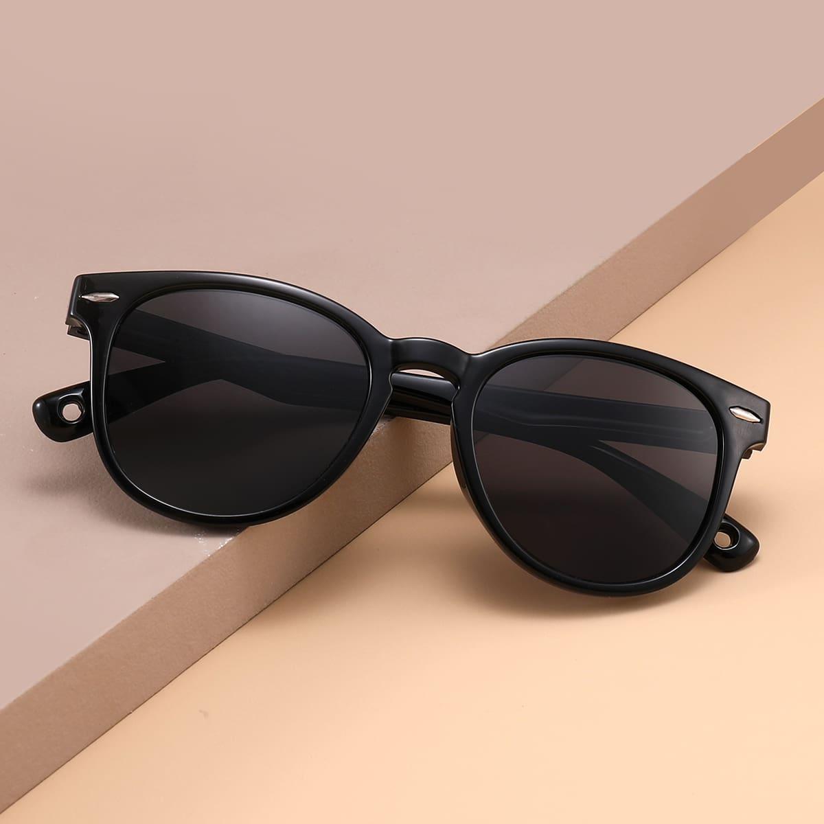 Детские соляризованные солнцезащитные очки