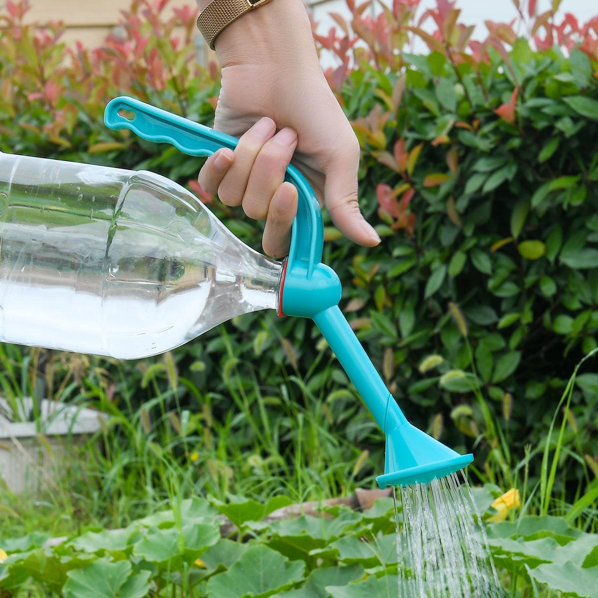 1pc Plain Watering Nozzle