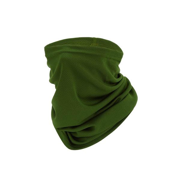 Plain Neck Gaiter, Army green
