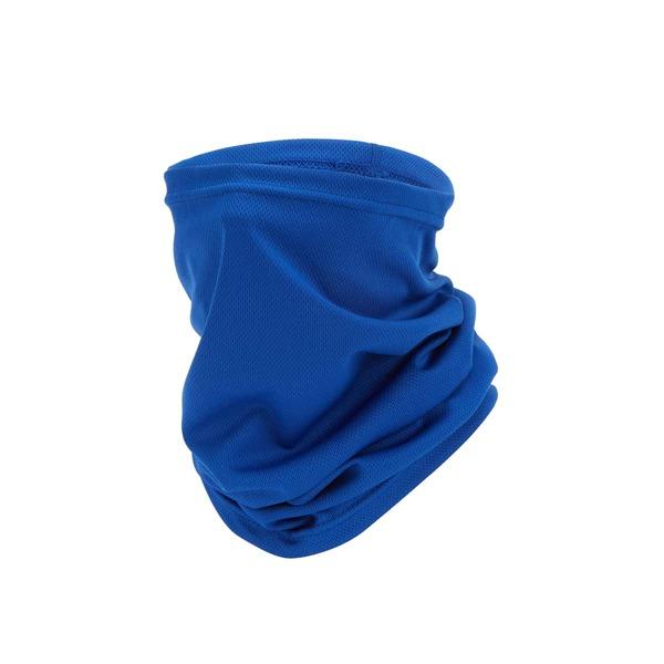 Plain Neck Gaiter, Royal blue