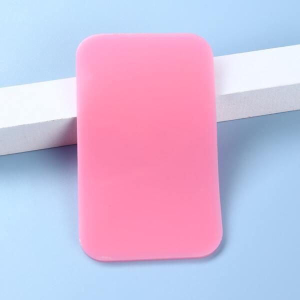 Eyelash Holder Pad, Pink