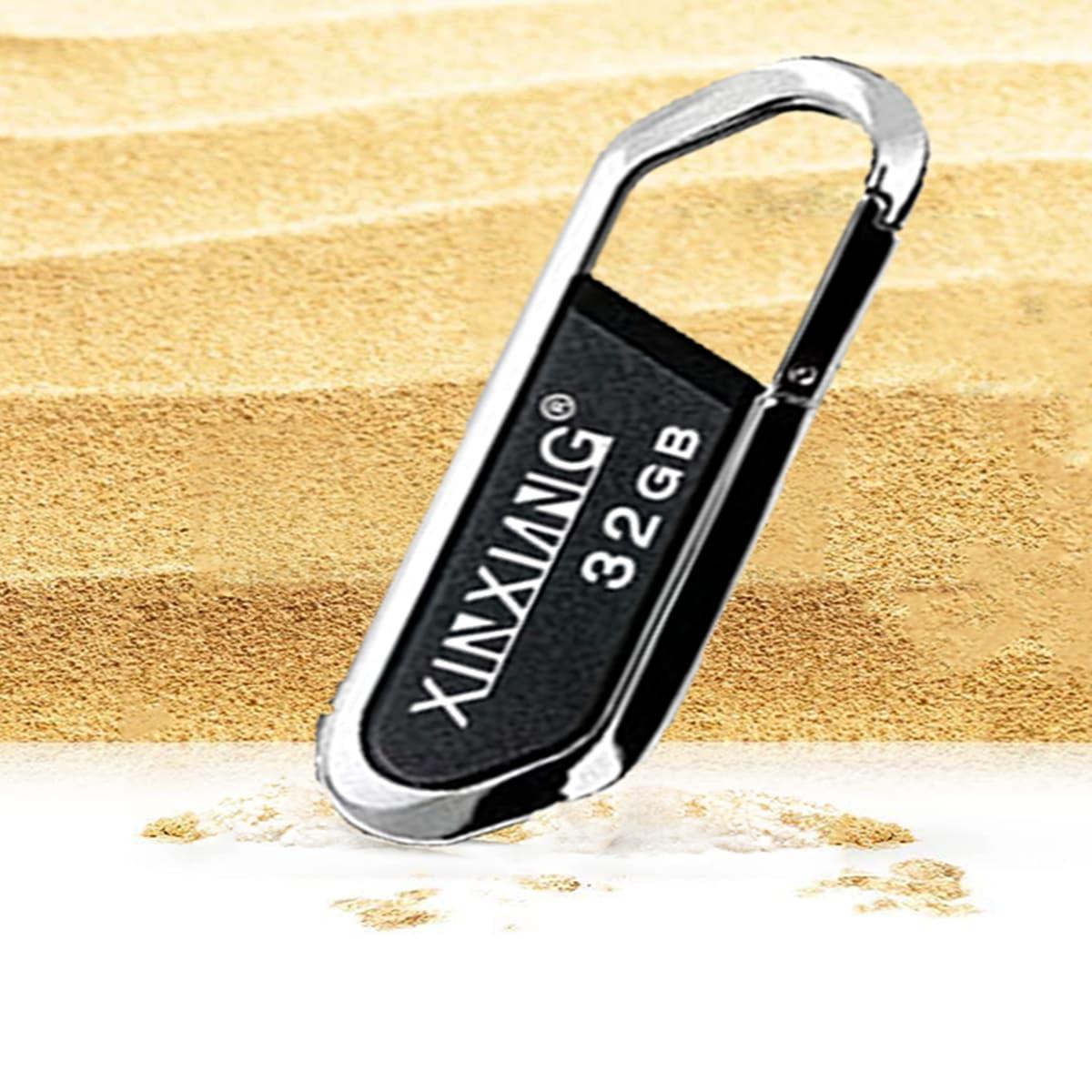 32GB USB-флеш-накопитель