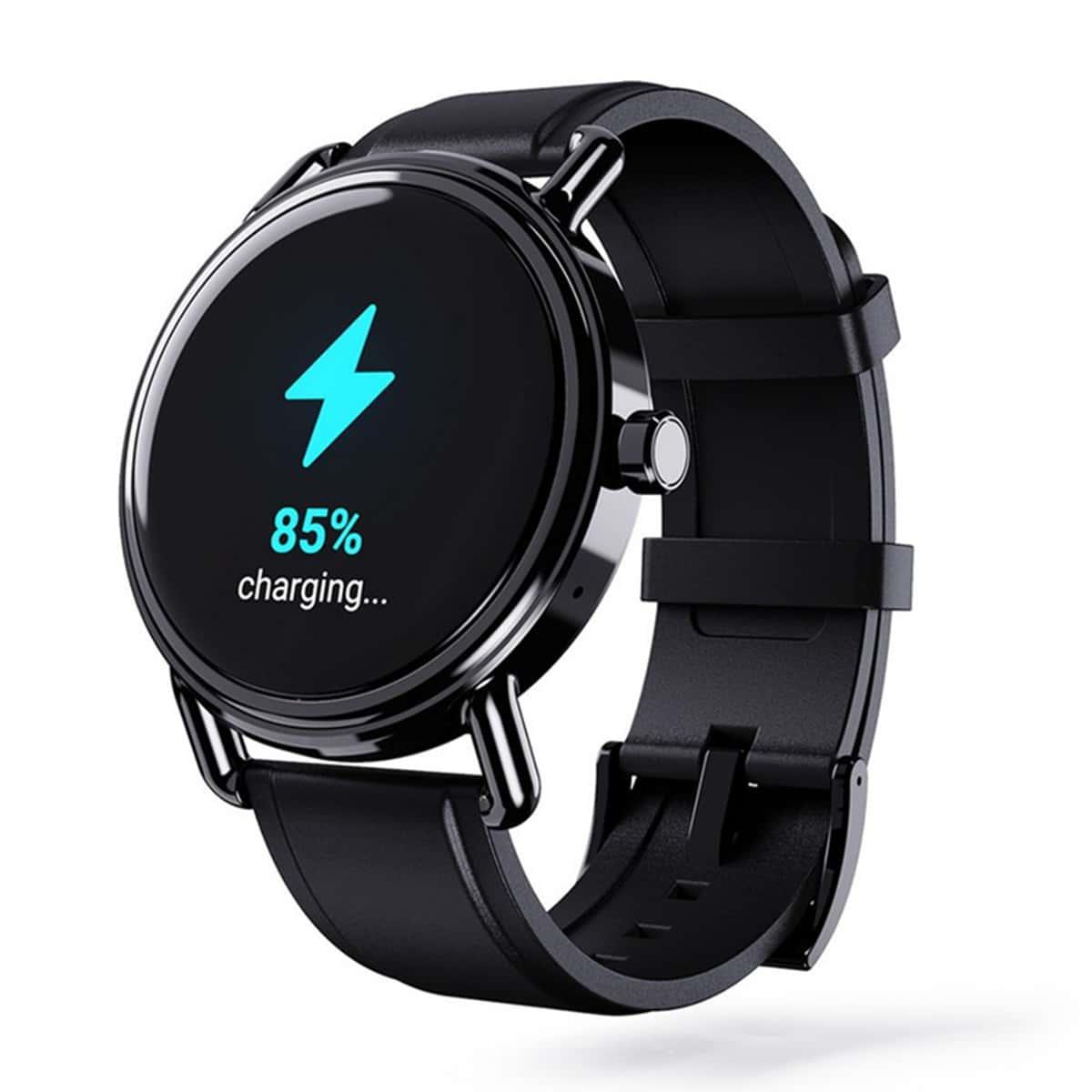 Умные часы с шагомером Bluetooth