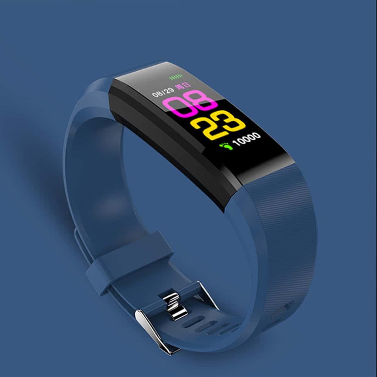 Смарт-часы с мониторингом сердечного ритма