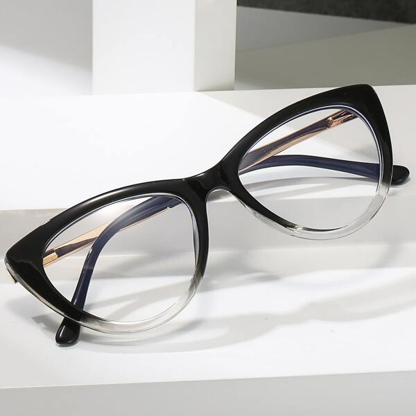 Cat Eye Anti-blue Light Eyeglasses