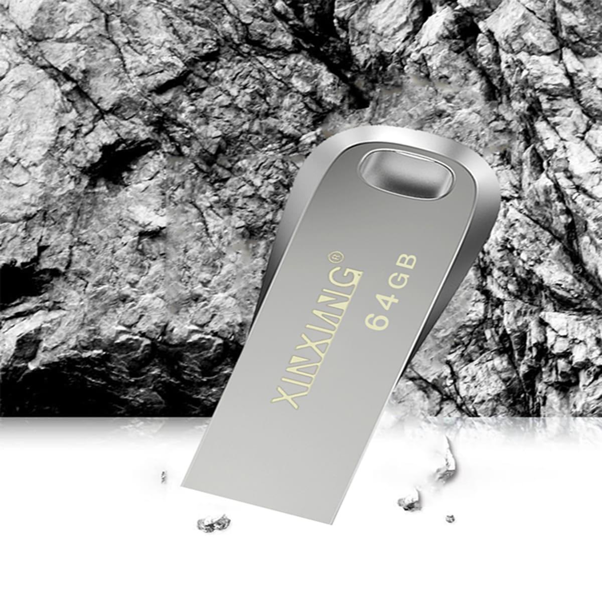 Флэш-накопитель USB 64 ГБ