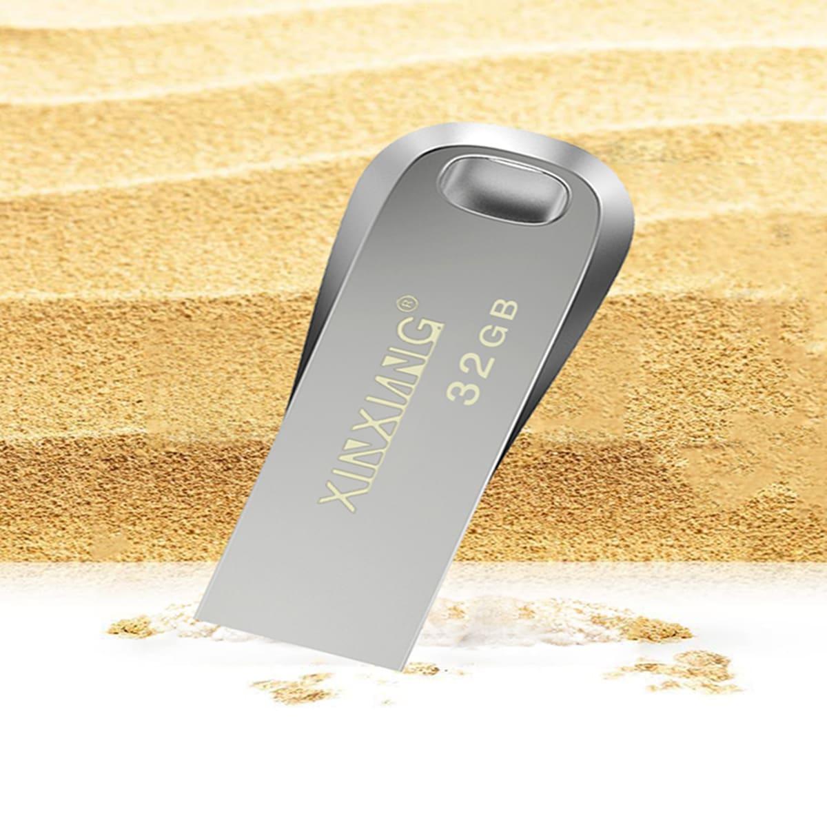 Флэш-накопитель USB 32 ГБ