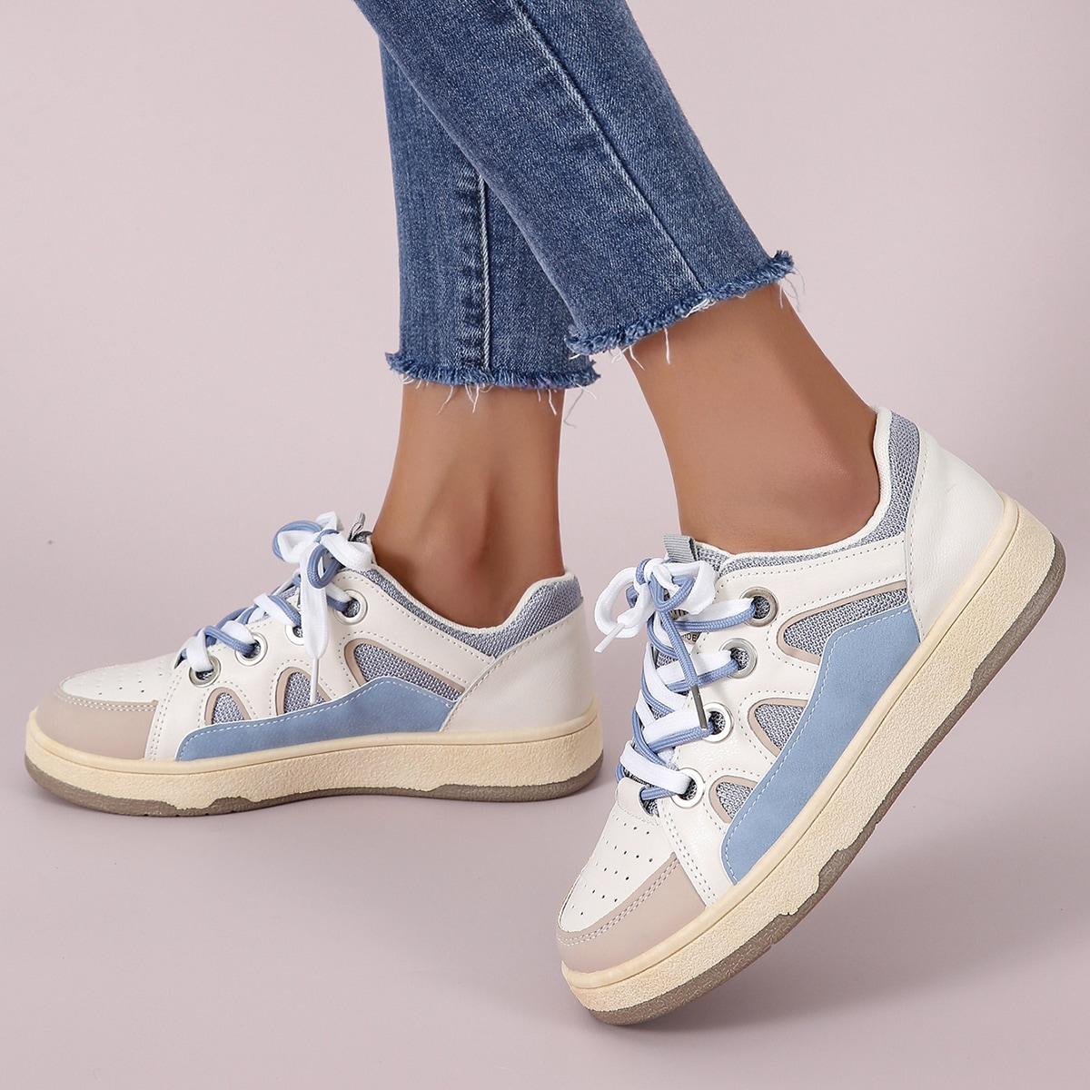 Женская повседневная обувь