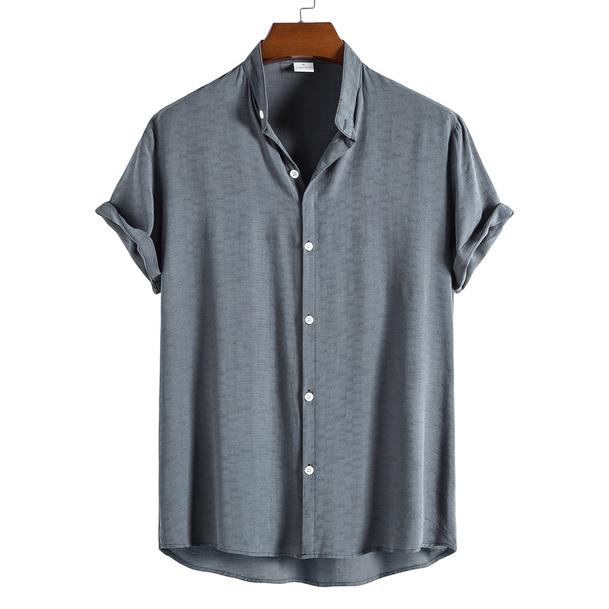 Рубашка на пуговицах для мужчины
