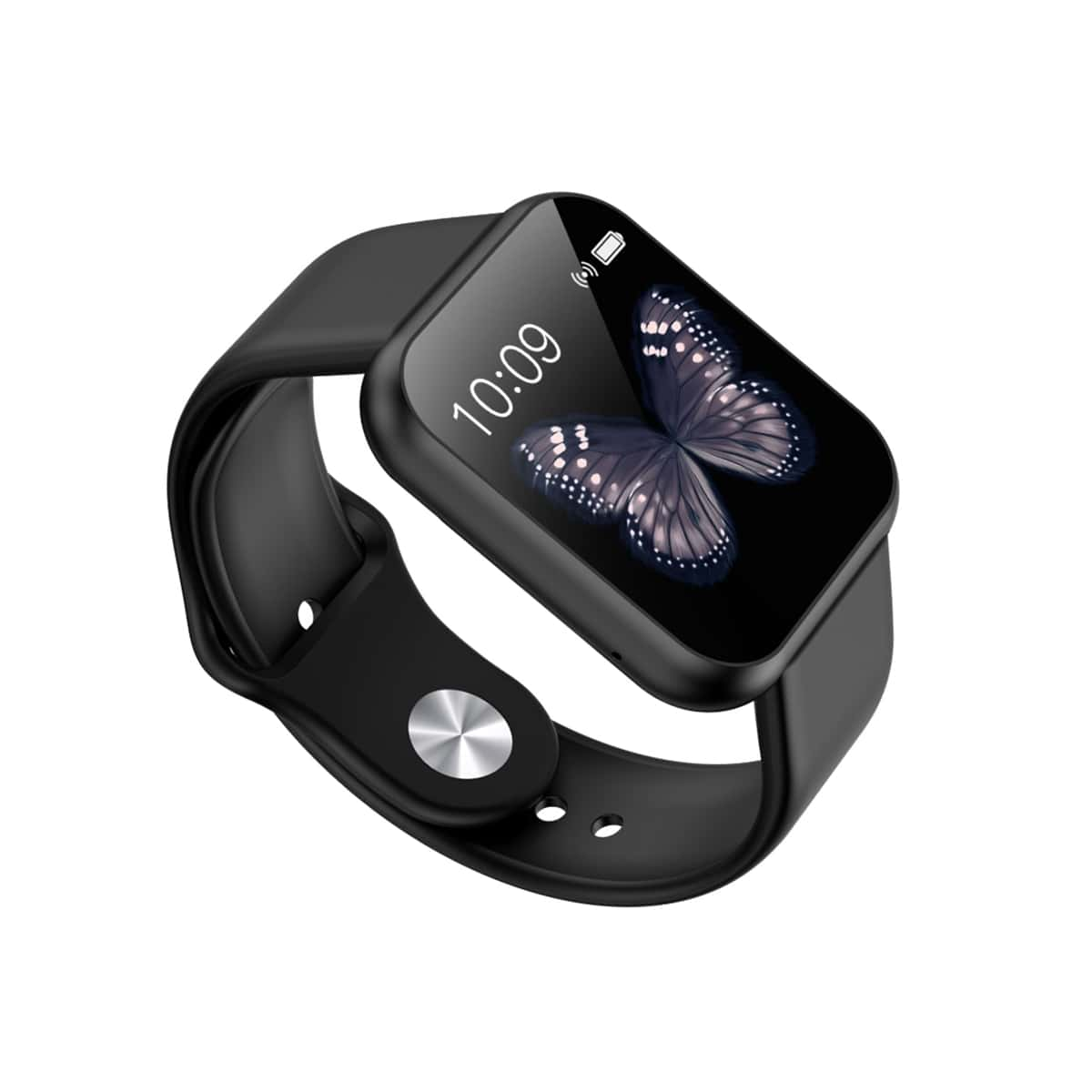 Смарт-часы для монитора сердечного ритма и артериального давления