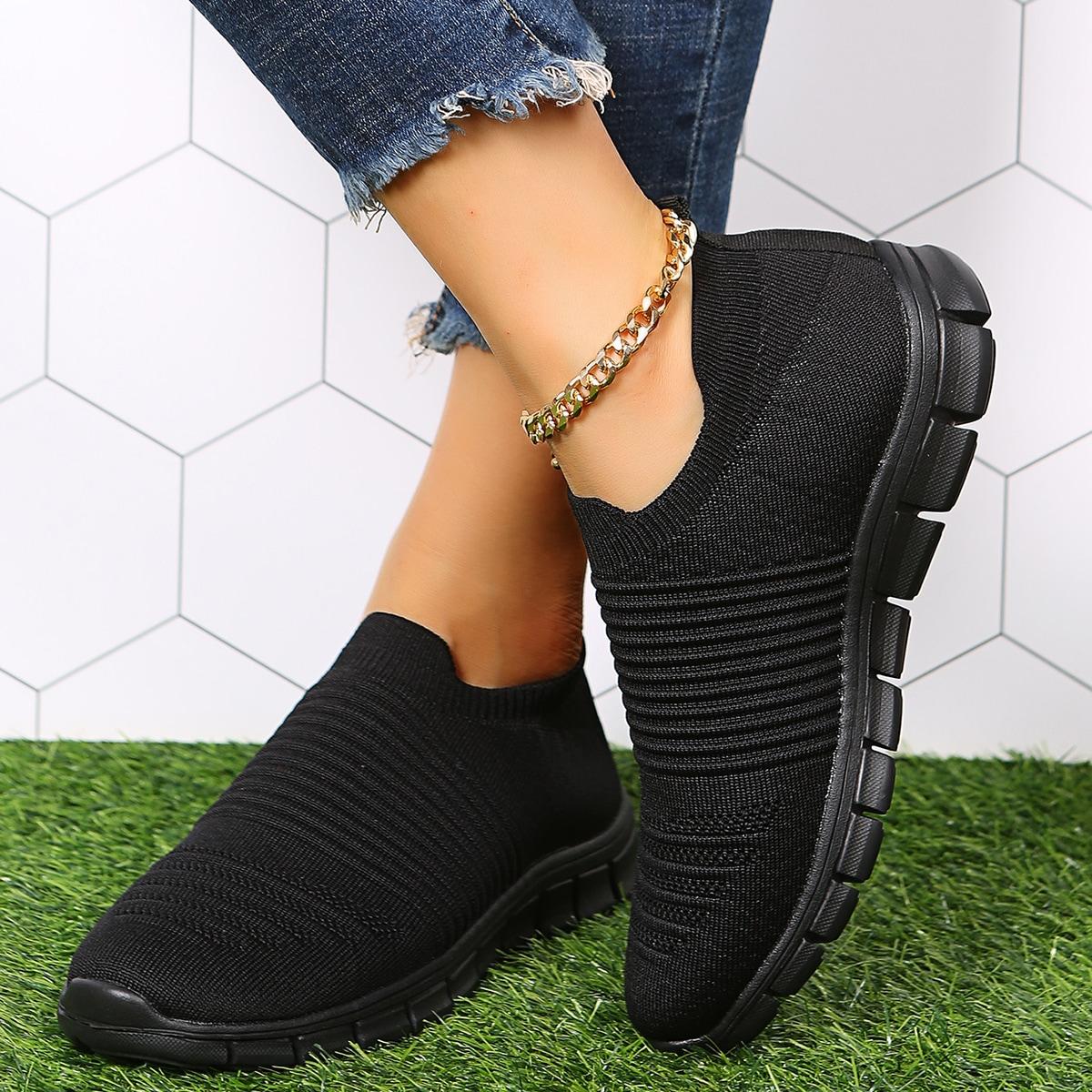 Минималистичная дышащая беговая обувь