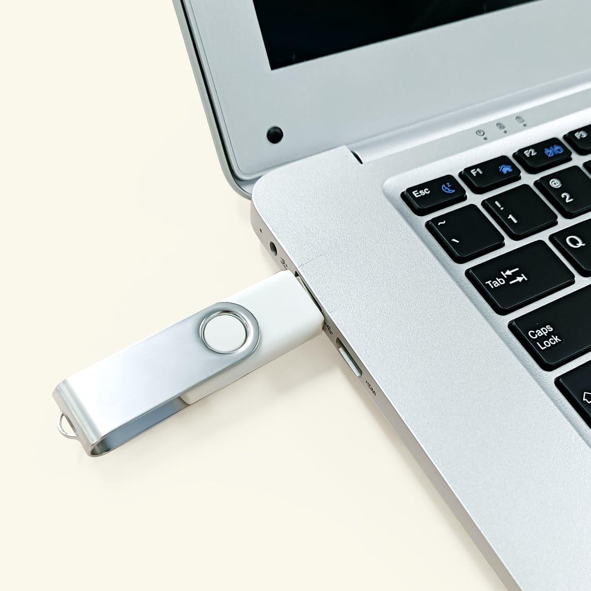 1шт USB-флеш-накопитель
