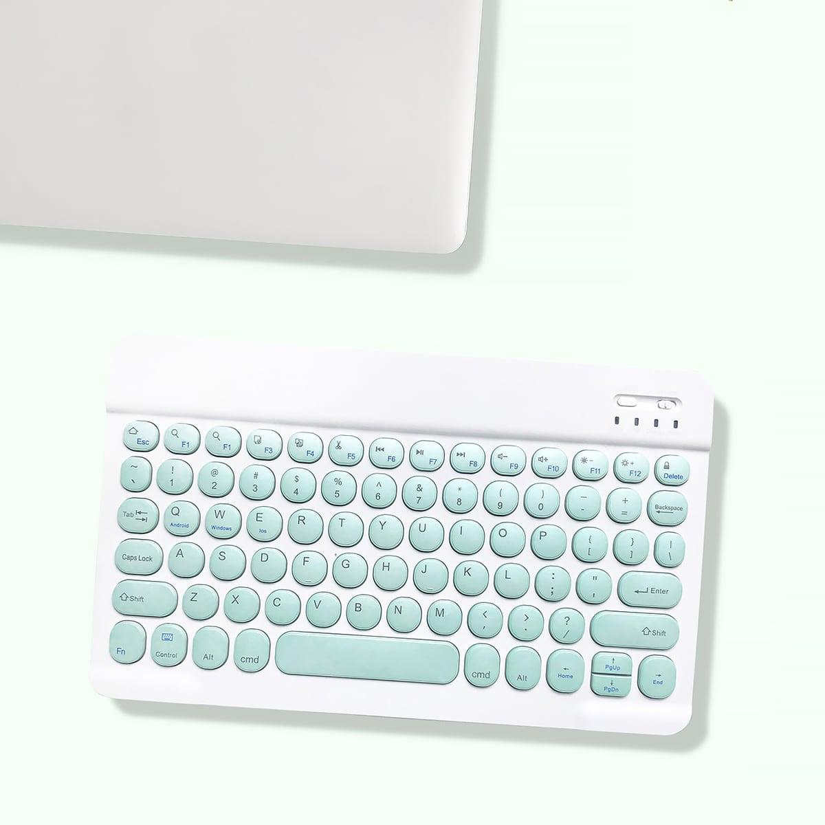 10-дюймовая простая беспроводная клавиатура