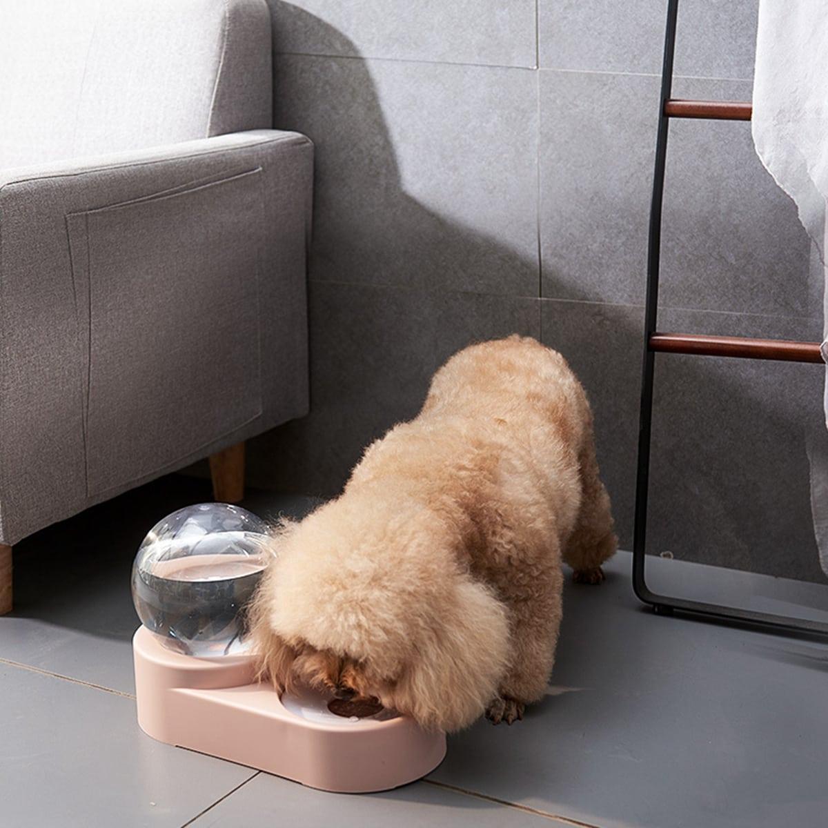 1pc Multifunction Pet Waterer