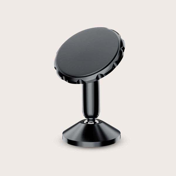 Magnetic Car Phone Holder, Black