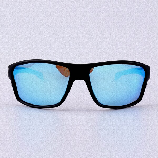 Polarized Sports Sunglasses, Baby blue