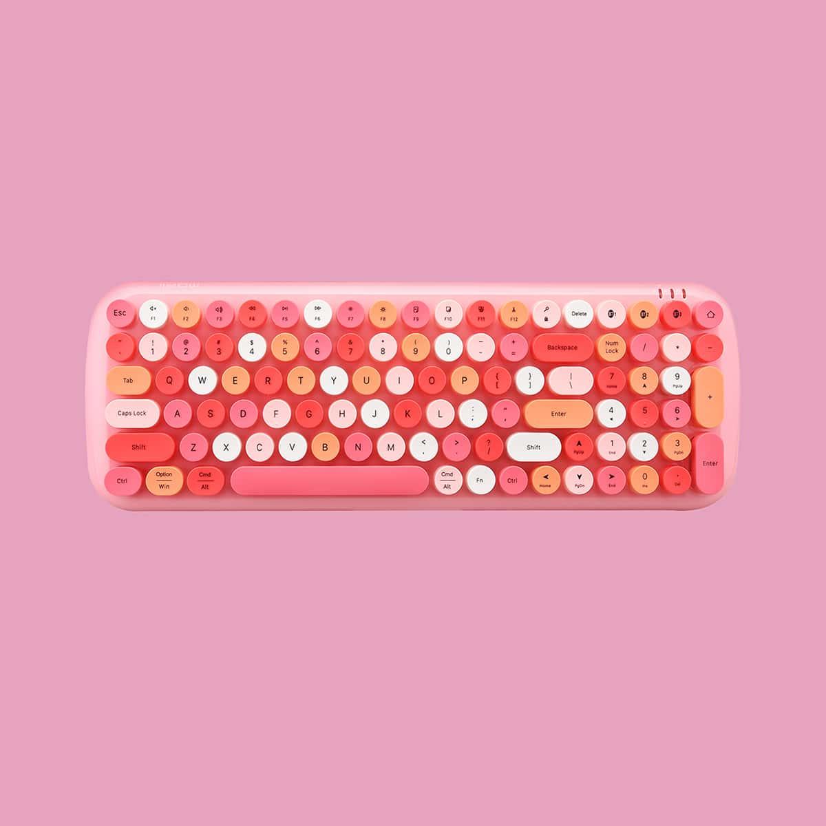 Клавиатура Беспроводной Bluetooth