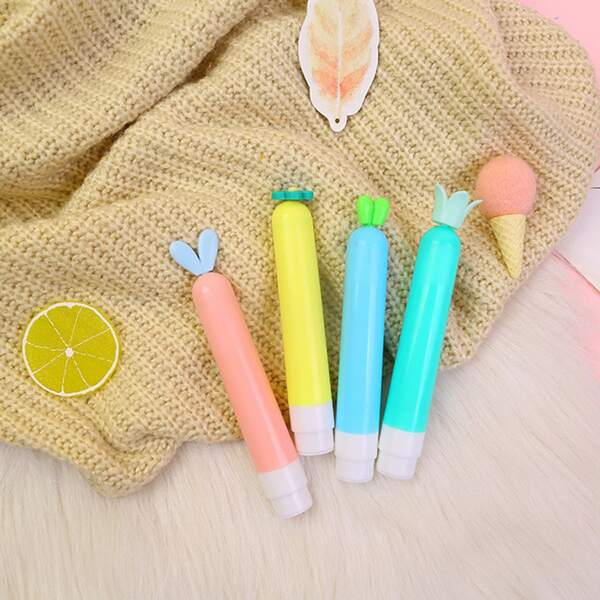 1pc Random Color Hair Cleaning Roller, Multicolor