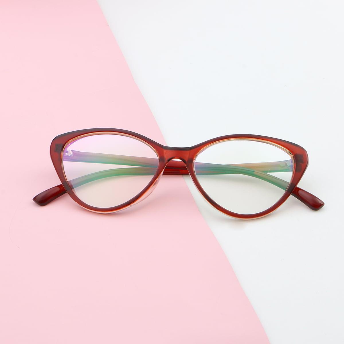 Очки с защитой от синего света