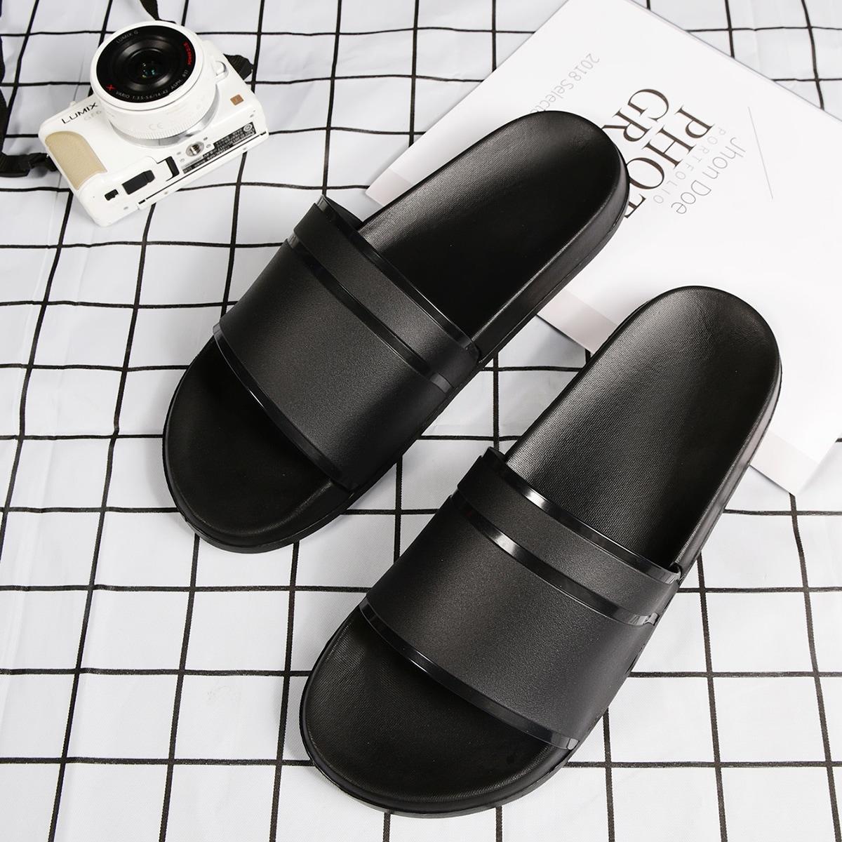 Men Flip Flops & Slides