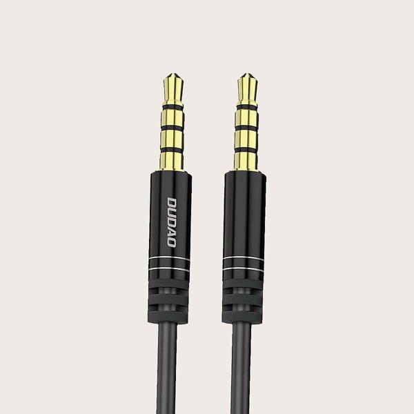 3.5mm Car Audio Cable, Black