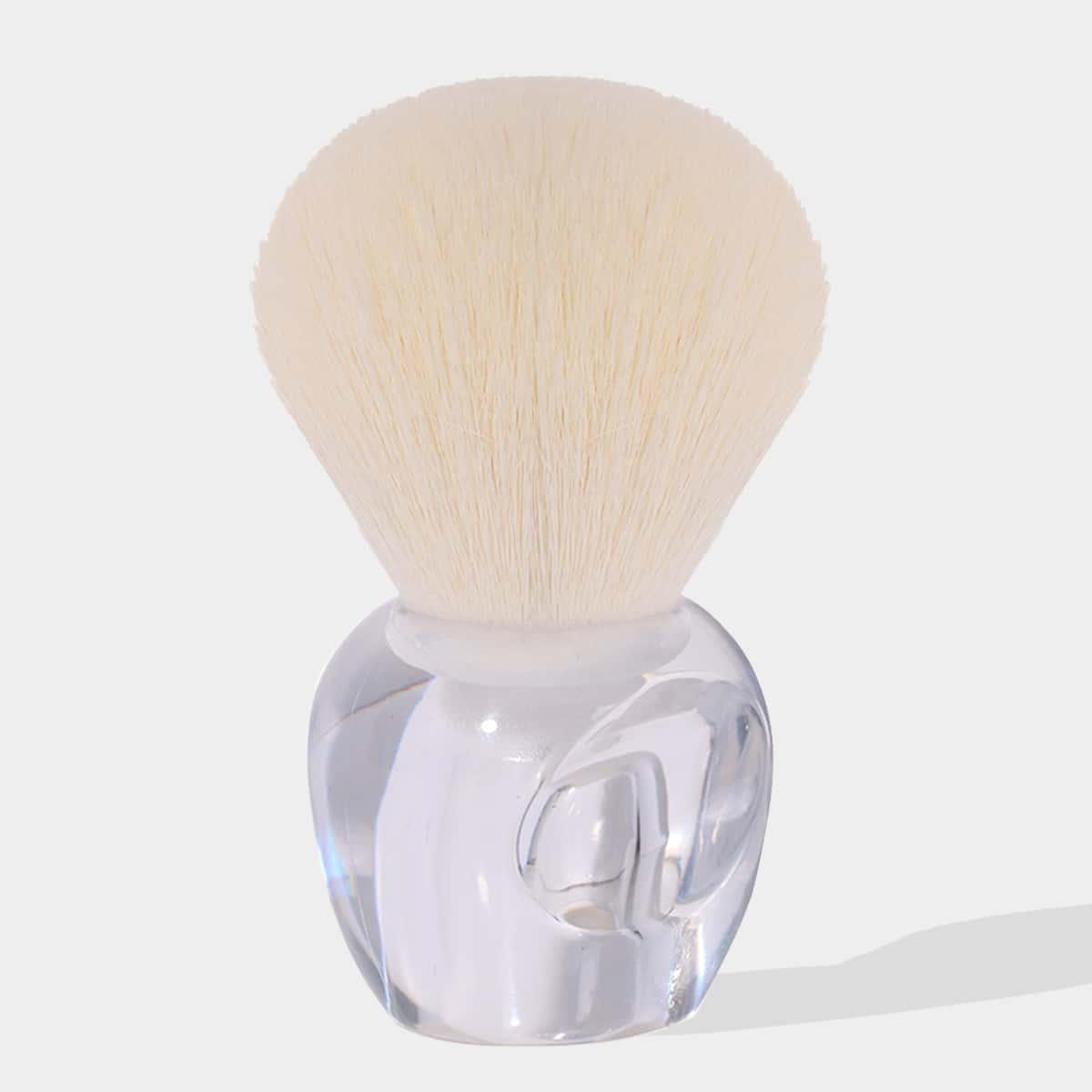 1pc Portable Blush Brush