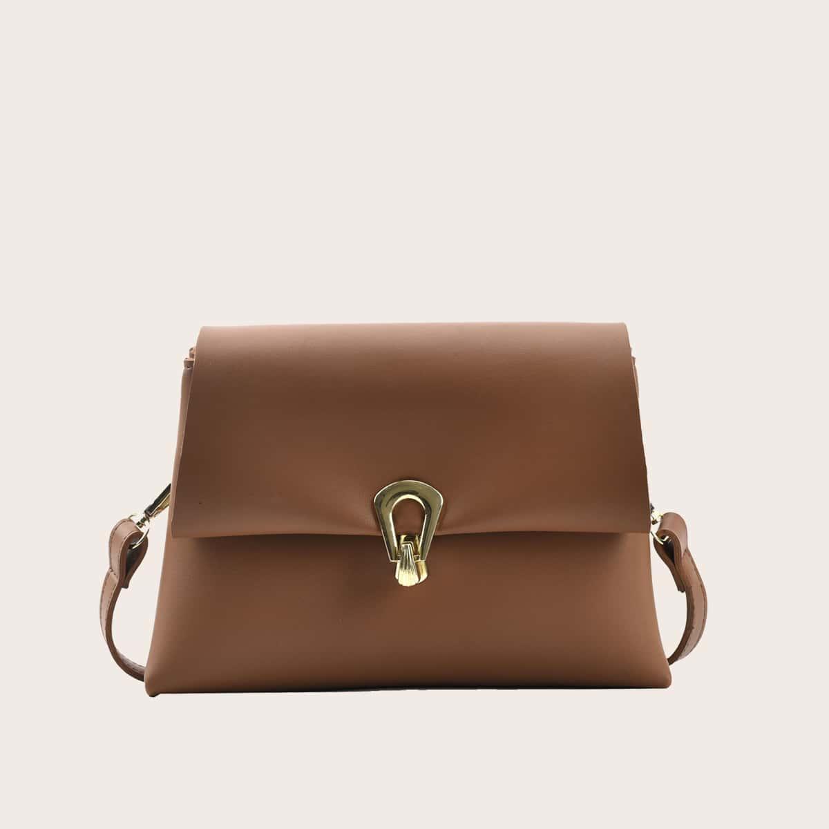 Квадратная сумка минималистичный