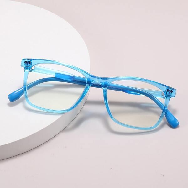 Toddler Kids Anti-blue Light Eyeglasses