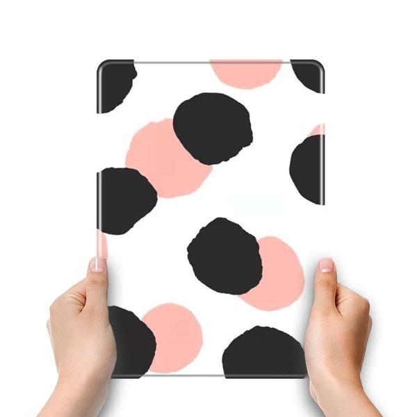 Color Block Case For iPad, Multicolor