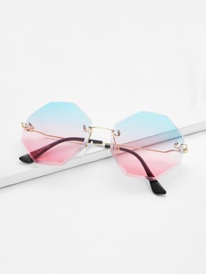 Fashions Lunettes de soleil En Vogue des Femmes 9471cc4706d4